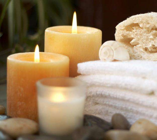Productos aromaterapéuticos de origen suizo