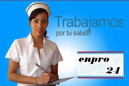 Aplicacion de inyecciones a domiclio / enfermeria.