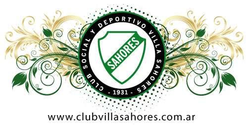 Club social y deportivo villa sahores