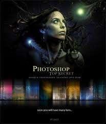 Aprende a manejar photoshop en un mes