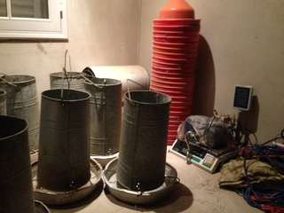 Bebederos automaticos, comederos para pollos, turbo ventilador, fumigadora, pilon electrico