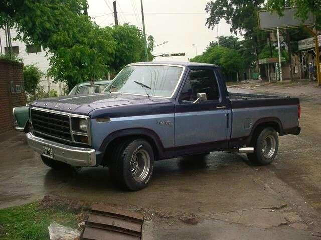 Vendo ford ranger 100 impecable !!!!!