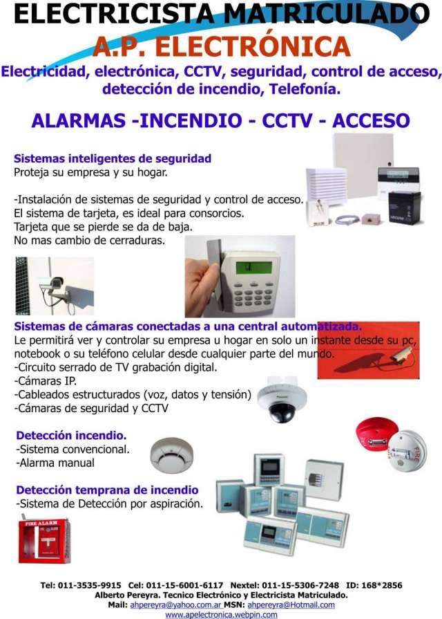 Control de acceso seguridad, control de personal y control integral del edificio