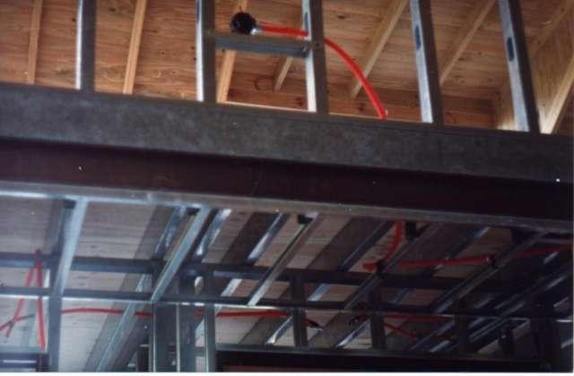Durlock, construcciones nuevas, ampliaciones y refacciones, tabiques, cielorrasos