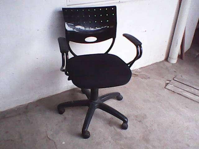 Sillon y silla giratoria, pc o escritorio .desde $100