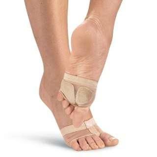 Zapatillas metatarsianas para todo tipo de danzas