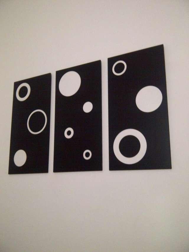 Como hacer cuadros modernos cuadros abstractos para - Como hacer cuadros modernos ...