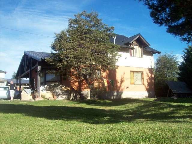 Oportunidad casa 140 m2 con amplio lote