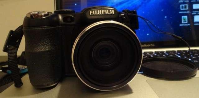 Fotos de Vendo mi camara semiprofesional fujifilm s2500 hd 6
