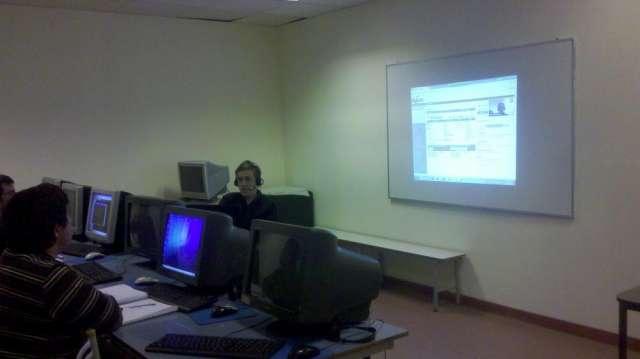 Fotos de Ingreso utn parciales delfosweb cursos apoyo examen 3