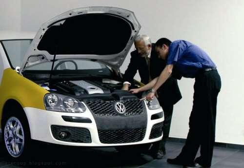 Consejos para mantener tu auto en buenas condiciones