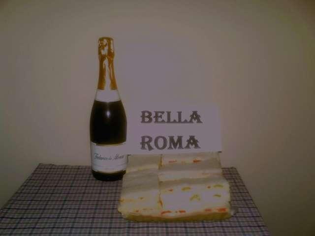 Bella roma sandwichs de miga servicios para salones /particulares/restaurantes