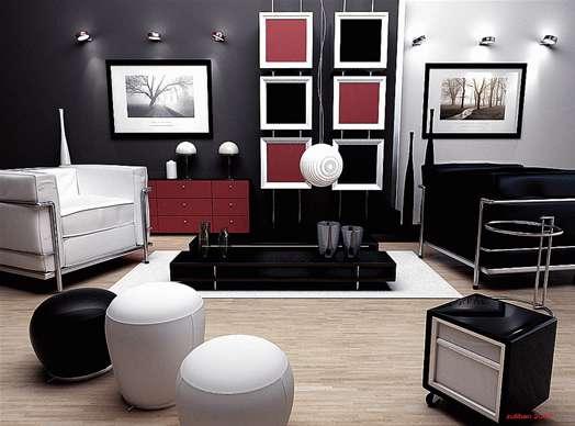Como elegir la decoración para una casa