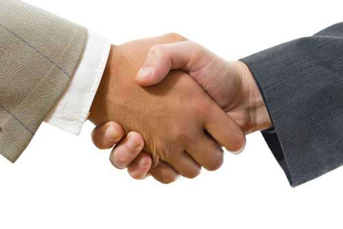 Como elegir un buen socio comercial