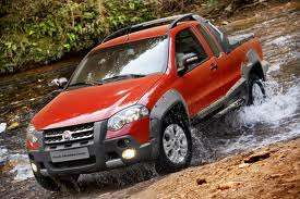 Fiat strada 0km. la mejor financiacion !!!