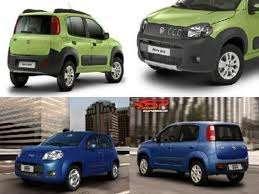 Fiat uno novo 0km. la mejor financiacion !!!
