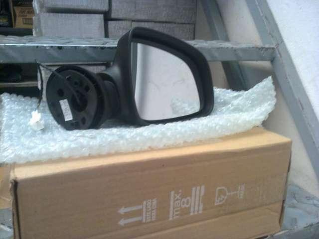 Espejo retrovisor para sandero stepway totalmente original e importado. lado derecho