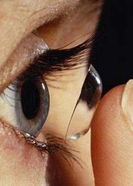 Fotos de Recomendaciones para limpiar las lentes de contacto 2