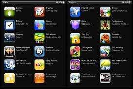 Las mejores app para ios