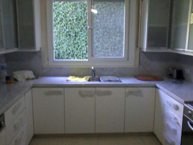 Muebles de cocina/vestidores/interiores de placard/muebles a medida ...