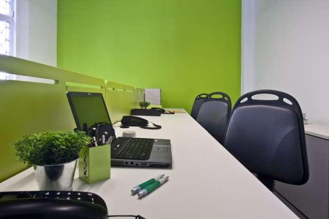 Alquiler de oficinas y clases por hora/dia/mes