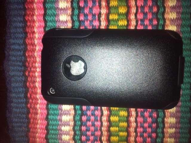 Vendo iphone 3gs, compañia claro, exelente estado