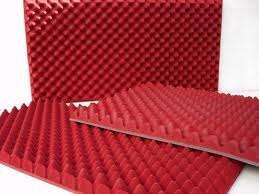 Paneles acusticos color - alta prestacion acustica