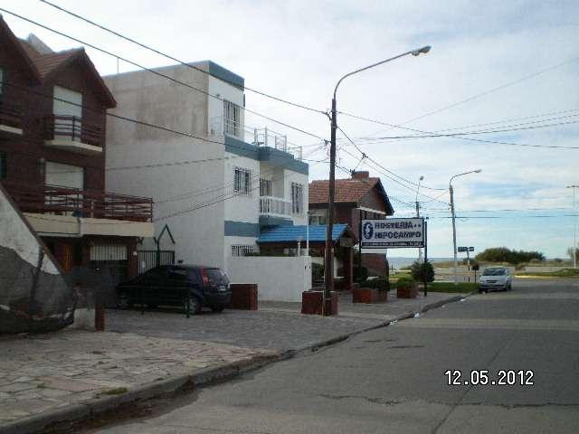 Puerto madryn, duplex frente al mar