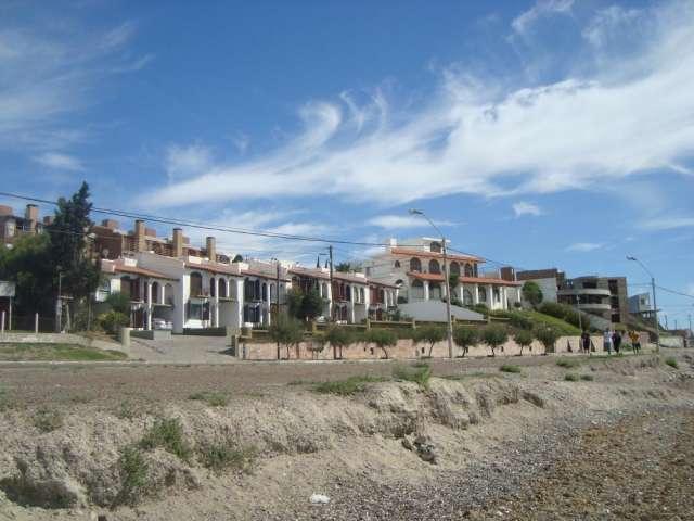 Hermoso duplex frente al mar, capacidad hasta 6 personas, patagonien alquiler temporario