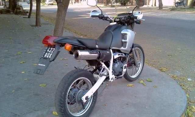 "Honda nx modelo 89"" japonesa impecable"