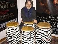 Se dictan clases de percusión afrolatina