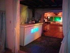 Alquiler de sonido e iluminación para fiestas en casas