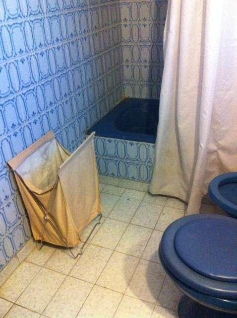 Dueño alquila dormitorio con baño privado