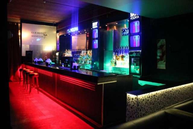 Bar para fiestas - eventos - cumpleaños