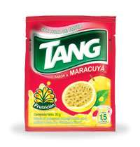 Vendo urgente jugo tang sabor maracuyá