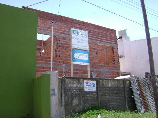 Planos para creditos pro cre ar del banco hipotecario, proyecto y direccion - tandil y zona