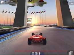 Los mejores juegos online de carreras de autos y motos