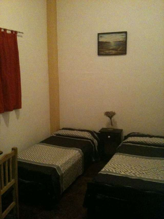 Alquiler de habitacion en hotel familiar en palermo soho