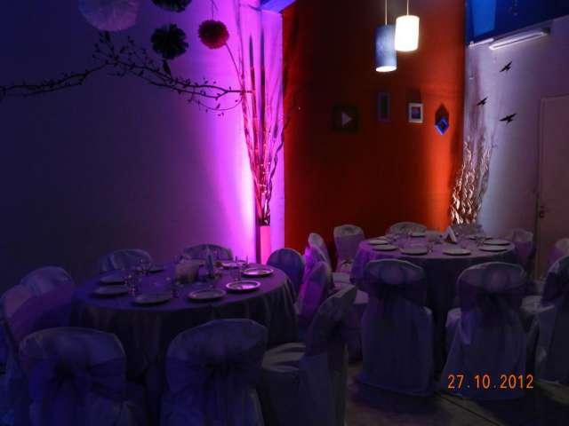 Salon de fiestas cielo azul villa pueyrredon