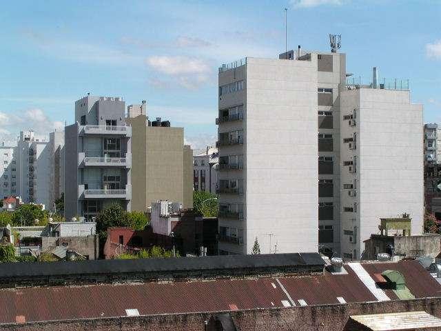 Fotos de Palermo venta departamento a estrenar mono-ambiente apto profesional 10
