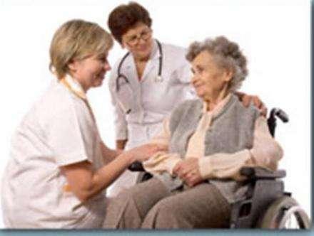 Interencasa salud busca enfermeras profesionales