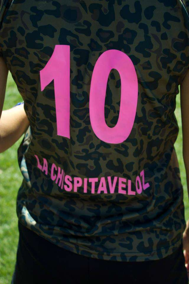 e8d867a89b136 Camiseta futbol femenino