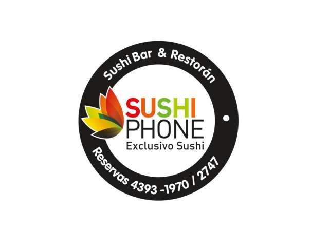 Sushi phone: el delivery de sushi / restorante