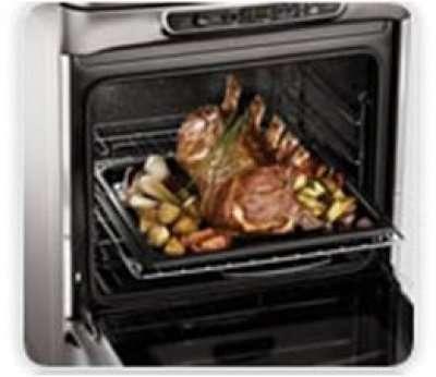 Cómo cuidar el horno: consejos para una limpieza adecuada