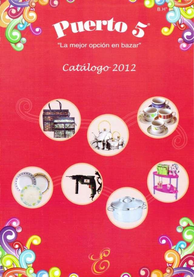 Venta de bazar por catálogo en mendoza!!!