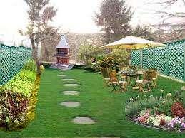 Consejos básicos para cuidar tu jardín