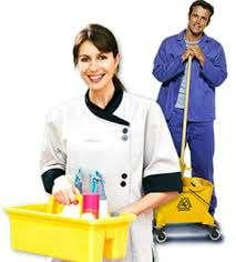 Servicio integral de limpieza: s.o.s clean