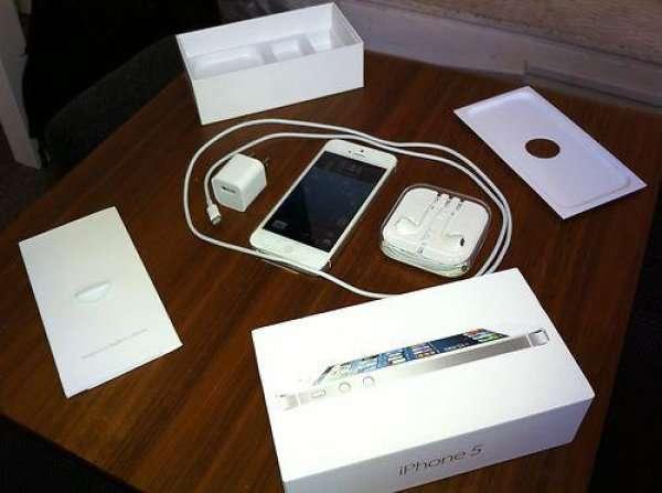 Fotos de Venta apple iphone 5 / samsung galaxy s4 / apple ipad 3 4g 1