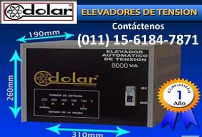 Estabilizadores de tensión - dolar & electrotec - 1561847871