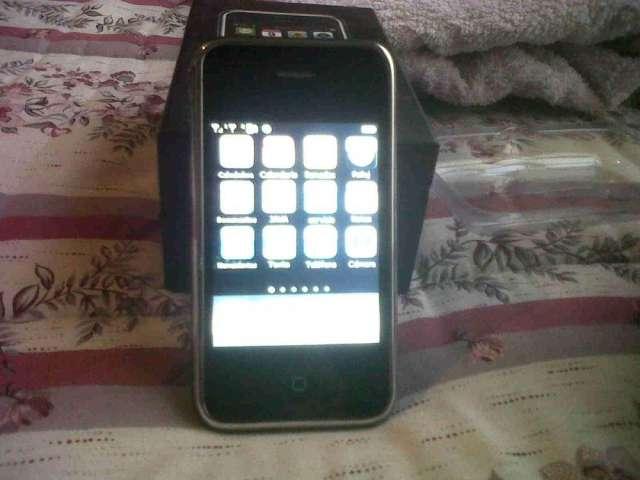 Vendo celular sci phone model: i9 nuevo en caja